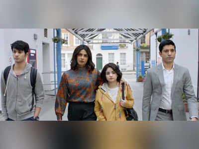 The Sky Is Pink Movie Review: This Priyanka Chopra Jonas, Farhan Akhtar starrer touches a necessary nerve