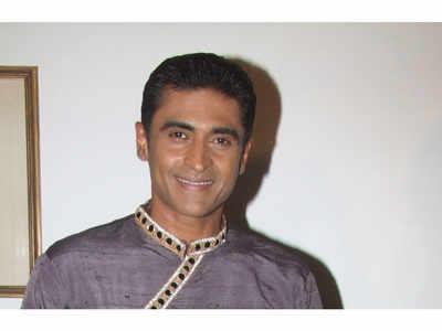 Mohnish Bahl is feeling nervous about Sanjivani 2