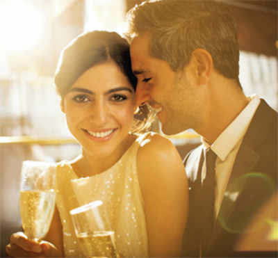 Bared: The secrets of nuptial bliss