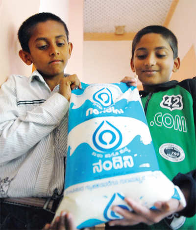 Milk delivery now just a click away
