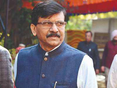 Maharashtra doctors flay Sanjay Raut's remarks against medicos, WHO