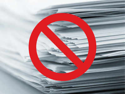 IB, CBI, I-T, CRPF officers debarred from publishing material without consent