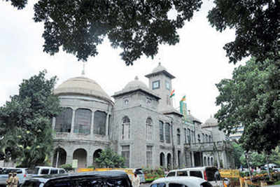 Wary Congress keeps trifurcation of BBMP on hold