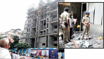 PMC won't sanction any building projects sans list of workers