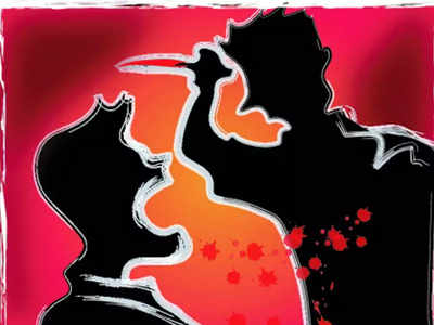 Man picks fight with father-in-law, stabs him