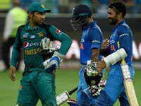 World Cup cricket 2019: ICC backs India-Pak match