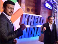 Khelo India Youth Games 2019 to kick start from today