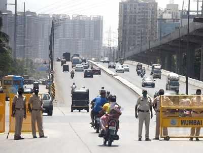 Mumbaikars, beware! Don't violate prohibitory orders; 3,170 cases registered between March 20-April 7