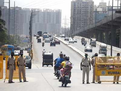 Maharashtra govt extends lockdown restrictions till June 1; negative RT-PCR report compulsory for anyone entering State