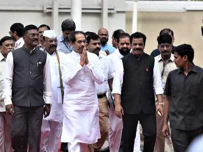Uddhav Thackeray allotted CM bungalow 'Varsha', Fadnavis to stay in 'Sagar', Chhagan Bhujbal gets 'Ramtek'