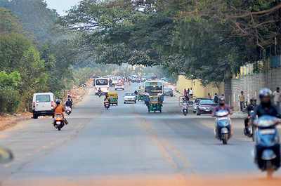BBMP gives the green signal for underpass