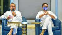 Rajasthan political crisis: CM Ashok Gehlot and deputy CM Sachin Pilot headed for showdown