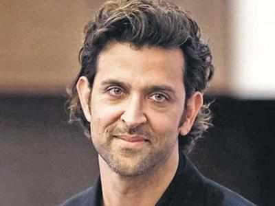 Hrithik Roshan shoots in snow-clad mountains