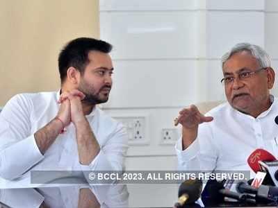 Presidential elections: Nitish Kumar, Congress downplay differences; claim Mahagathbandhan is intact