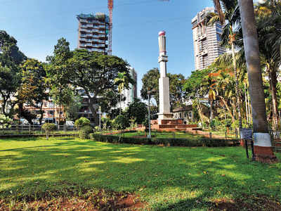 Maharashtra government's Archaeology dept wants August Kranti Maidan's heritage status removed; citizens fear it will turn into a venue for political events