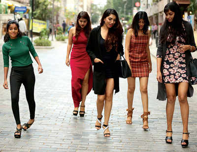 Bengaluru's pavements set to go the cobblestone way