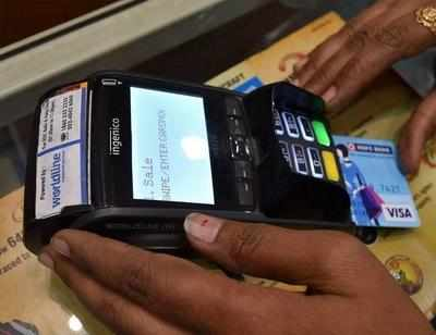 "Digital transactions volume ""leapfrogged"" by 3 yrs post demonetisation"