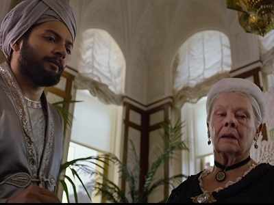 Victoria And Abdul movie review: Ali Fazal is endearing and Dame Judi Dench delivers a nuanced performance in this witty entertainer
