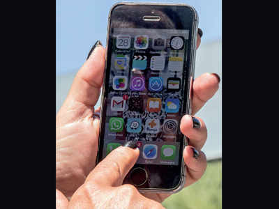 Smartphone app that can spot rare disease