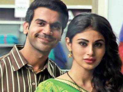 First Look - Made in China: Rajkummar Rao, Mouni Roy kick off shoot in Ahmedabad
