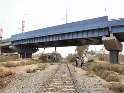 Varthur corporator bats for Carmelaram Rail Over Bridge