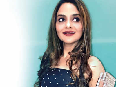 Madhoo: People seem to believe I'm not working