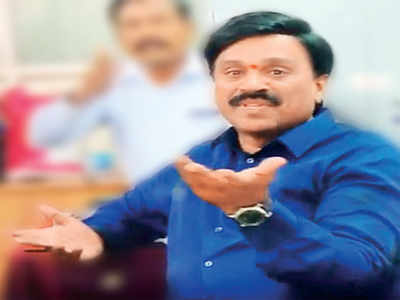 Ambidant scam: CCB names Janardhana Reddy
