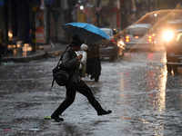 Delhi-NCR witnessed light rains; more rains, hailstorm expected