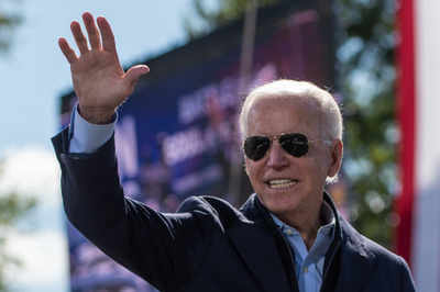 US Election Results 2020: Allies greet Biden as next prez despite Trump refusal to concede