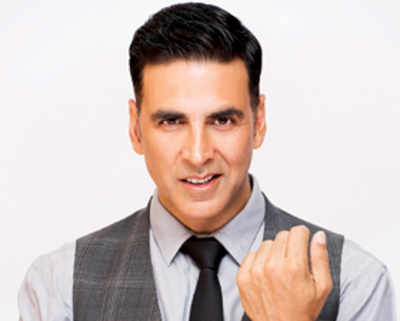Akshay Kumar: My happiness lies in making my wife happy