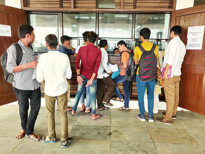 Nail-biting time returns with FYJC admissions