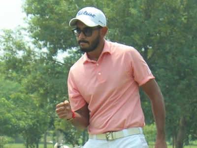 PGTI Feeder Tour: Yuvraj Singh Sandhu registers maiden win