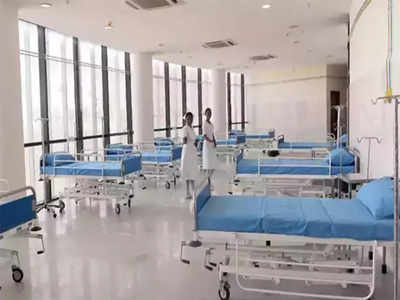 Now, walk in to a covid care centres to enroll for treatment