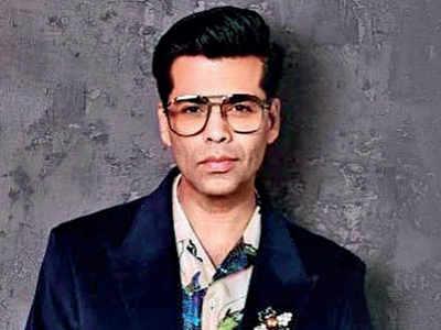 HC grants tax relief to Karan Johar's production house