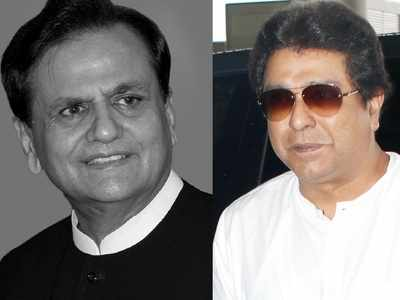 Raj Thackeray pays tribute to Ahmed Patel: He valued each one, stood by his friends in good and bad times