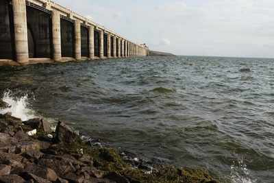 """Water regulator asked by Maharashtra government to explain how it will make """"good"""" loss of 1.5 TMC water"""