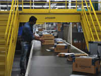 Amazon India lays off employees as part of a global restructuring