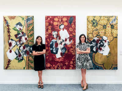 The who's who of India's art scene
