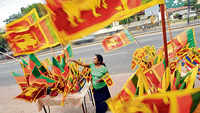 Amid communal violence, Sri Lanka declares emergency