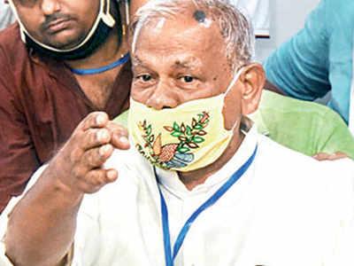 Bihar polls on the anvil, Manjhi back with NDA