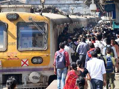 Central Railway announces mega block on Sunday; complete list of services that will be affected
