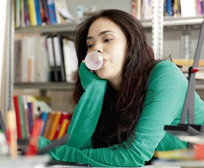 Why do teens procrastinate?