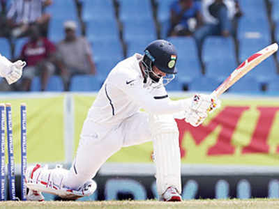Former Indian opener Wasim Jaffer let down by KL Rahul's soft dismissals