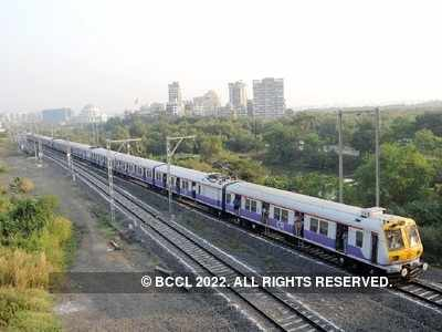 Local train unit failure disrupts services on Trans-Harbour route