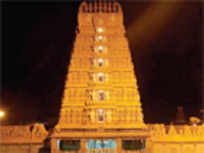 Gods safe as govt ups security at temples