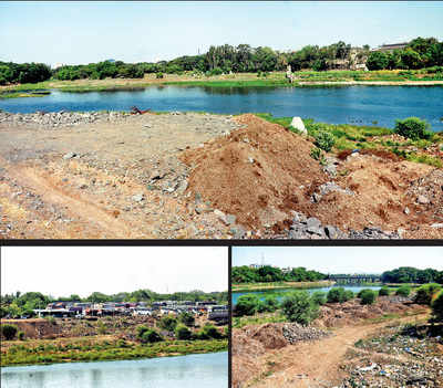 PMC to set up plant to recycle construction, demolition debris only after state govt's nod