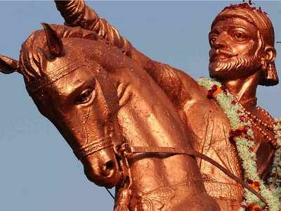 Congress-NCP allege corruption in construction of Shivaji memorial