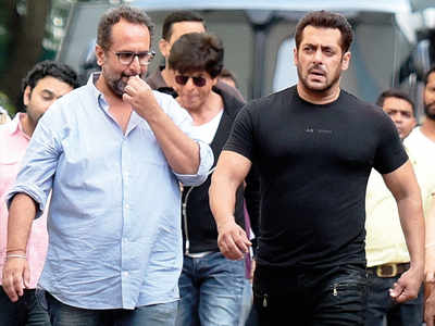 Aanand L Rai on Zero: I discussed the idea, not story, with Salman Khan