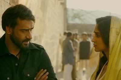 Baadshaho movie review: Ajay Devgn, Emraan Hashmi and Ileana D'Cruz starrer's formulaic plot and heavy dialoguebaazi make the film on senses much to endure