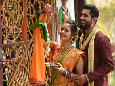 Bollywood celebrities wish fans on the occasion of Gudi Padwa